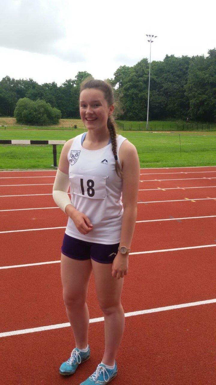 Wirral Athletes selected for International FISEC games.