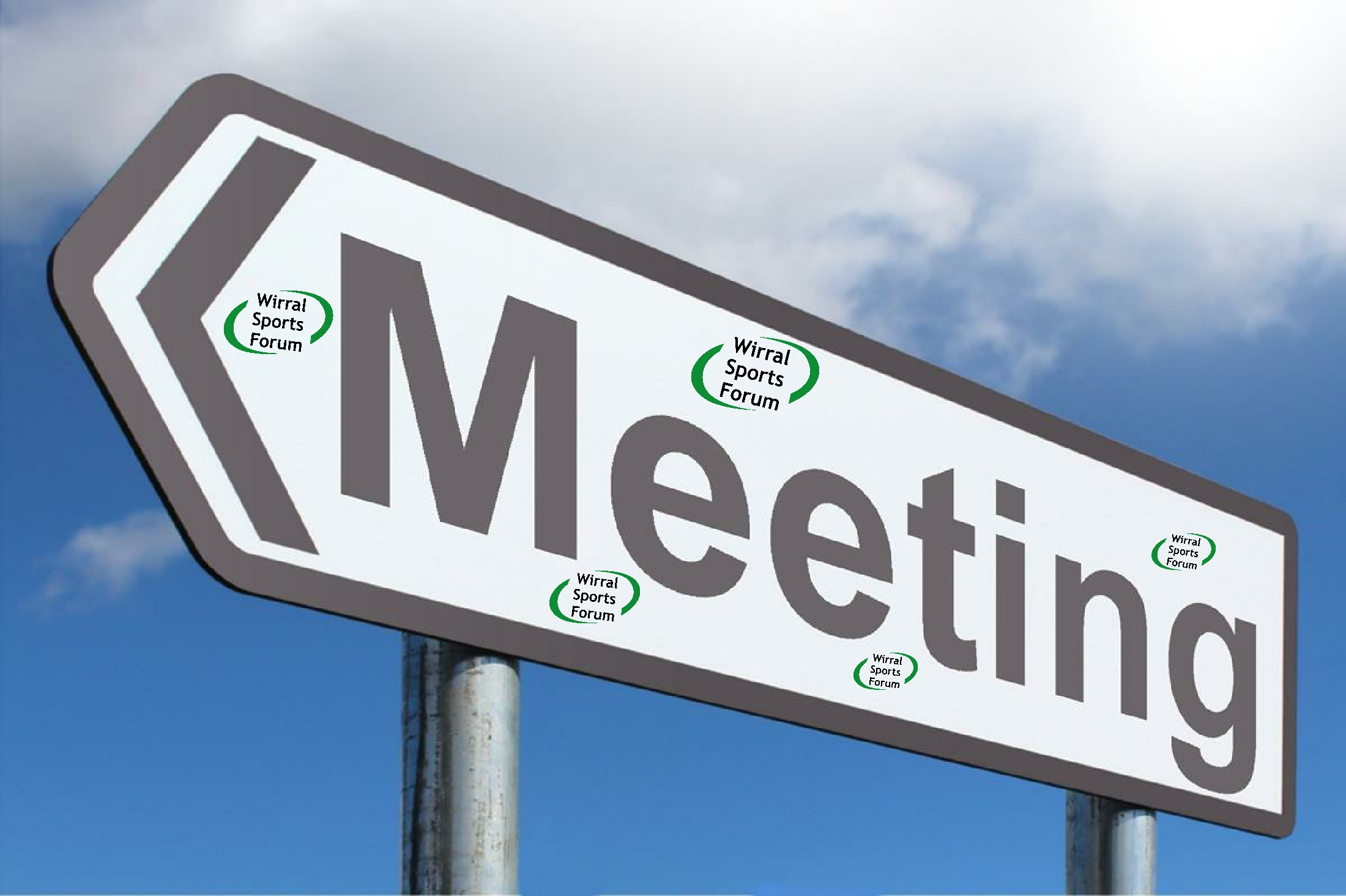 Next Meeting Of Wirral Sports Forum
