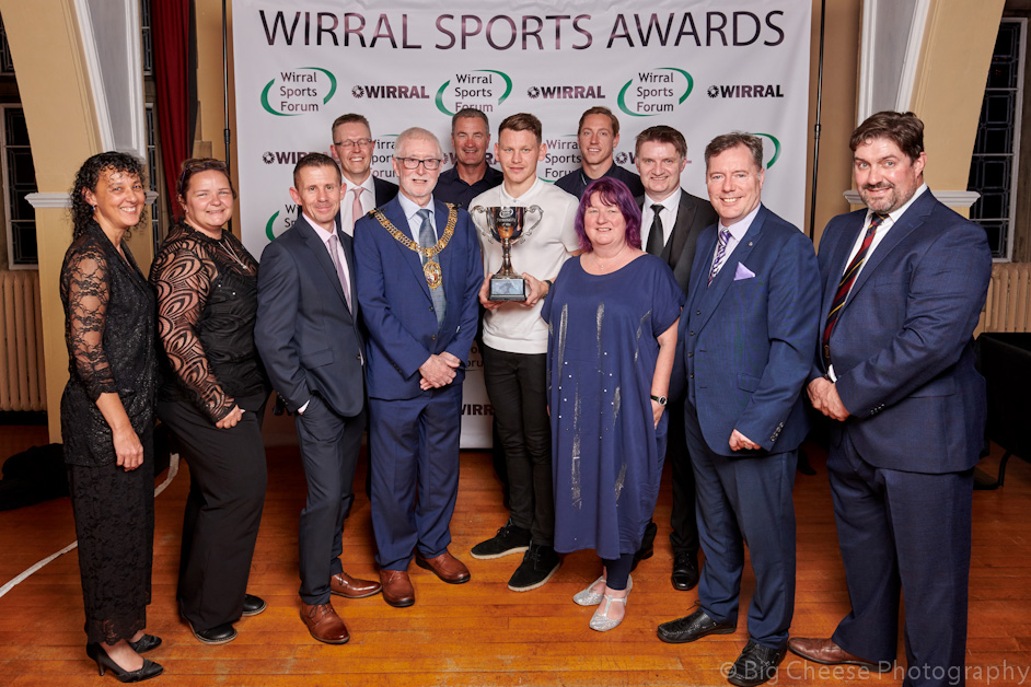Most Successful Sports Awards Yet