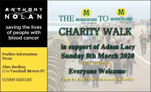 anthony nolan charity walk wirral 2020