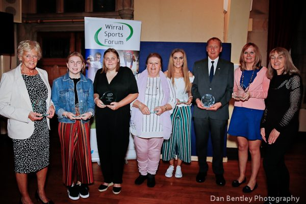 Special recognition Winners 2018